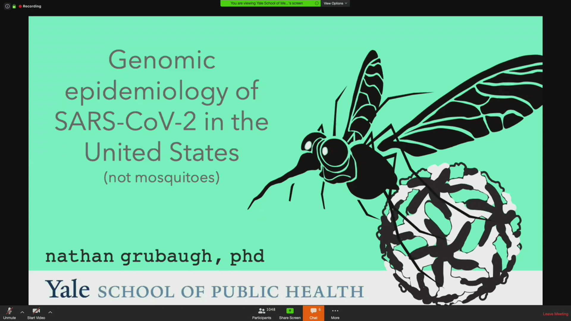 Genomic Epidemiology of SARS-COV-2 in the United States