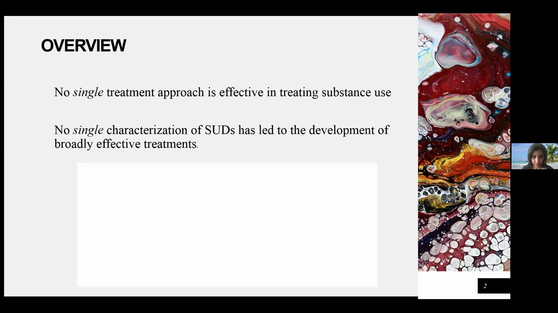 The Profound Heterogeneity of Substance Use Disorders: Implications for Treatment Development