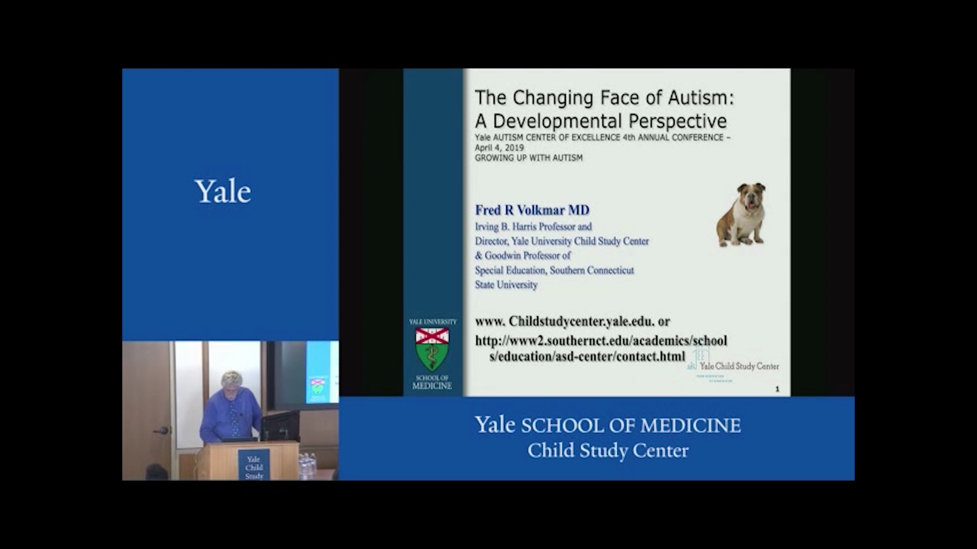 The Changing Face of Autism: A Developmental Perspective